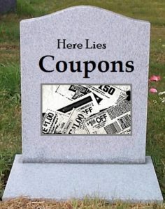 Coupon Codes - Promo Codes - Printable Coupons Are doomed