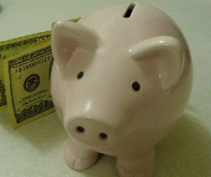 CultOfMoney - Piggy Bank for Saving Money