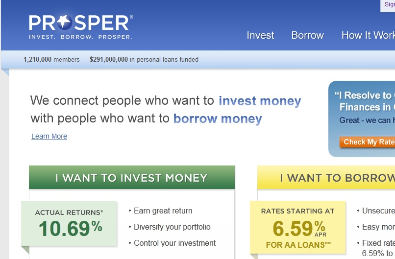 how to get a small personal loan with good credit