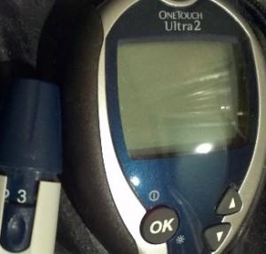 lifestyle choices - diabetes, money, family, all three