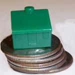 Property Taxes - House on Money