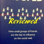 Social Network book - Grouped