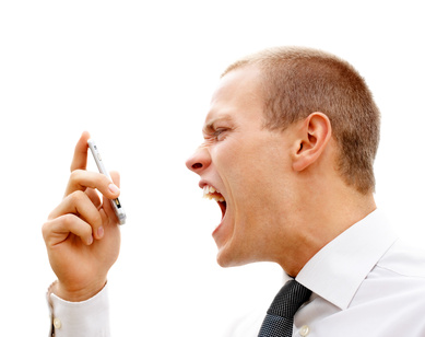 How to Deal with Rude Customer Service Representatives