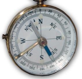 Feedback compass