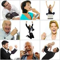Customer segmentation - blog visitors