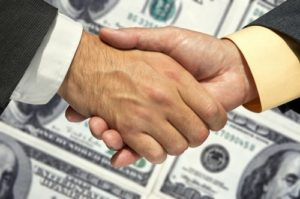 selling settlement