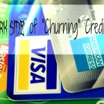churning credit cards