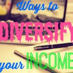 ways to diversify your income