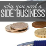 side business, start a side business