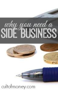 side business, start a side business