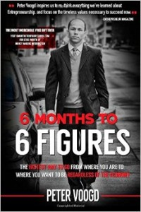 6 Months to 6 Figures Book Review