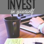 Increase your earning power and confidence by implementing these seven ways to invest in yourself.