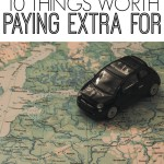 Sometimes it's better to pay more upfront and invest in quality, which can end up saving you money in the long run. Here are ten things that are worth paying extra for.