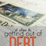 Unfortunately, paying off debt is no easy feat. If you're ready to officially declare yourself debt free here's what you should do.