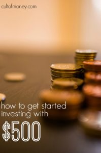 if you're worried about the complexity of investing, don't be. You can do it inexpensively and easily. Here's how to start investing with $500.