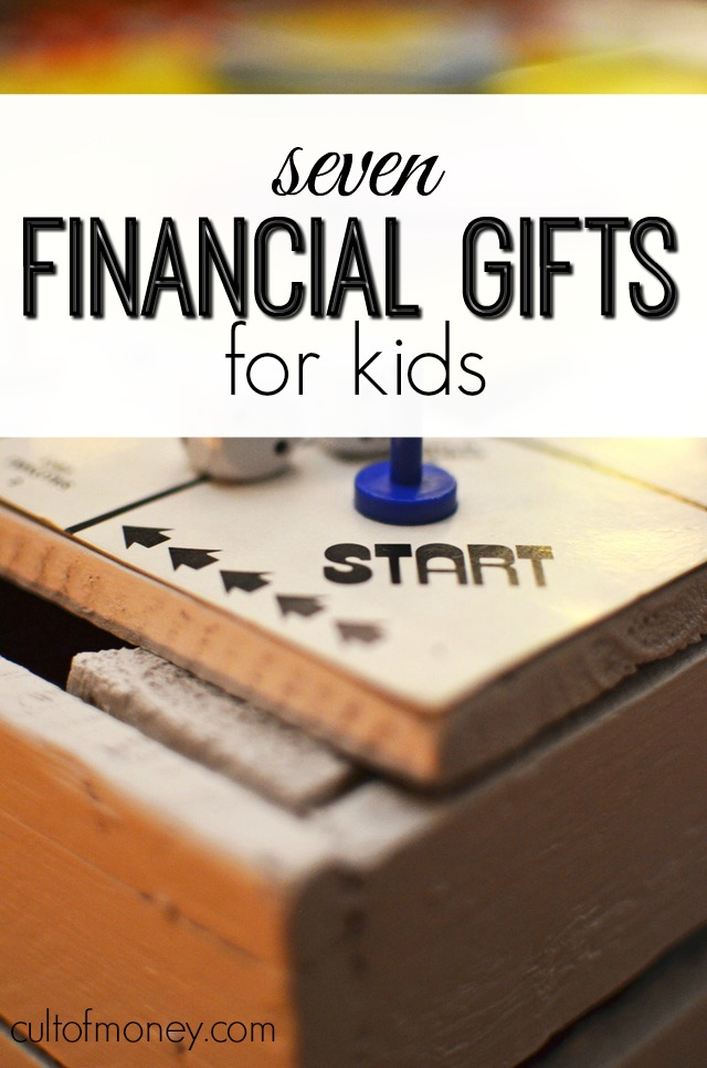 7 Financial Gifts For Kids This Christmas Cult Of Money