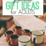 Wracking your brain over your gift list this year? Make it easy and choose one of these practical gift ideas for adults.