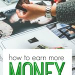Bringing in a higher income is not that difficult. Here's how to earn more money this month. (An idea for all types of personalities!)