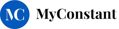 MyConstant logo